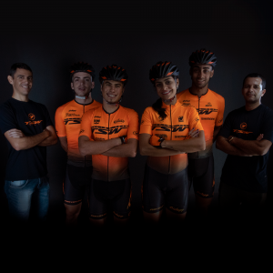 TSW Racing Team apresenta os atletas para a temporada 2020