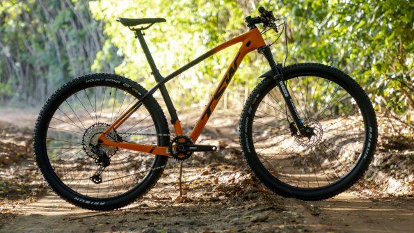 Novos modelos de carbono TSW Bike 2020 1