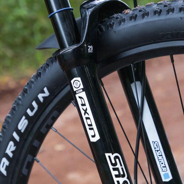 Novos modelos de carbono TSW Bike 2020 16