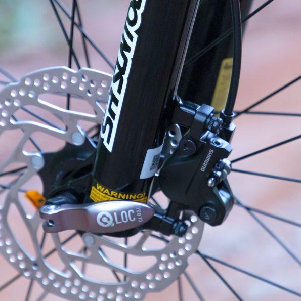 Novos modelos de carbono TSW Bike 2020 12