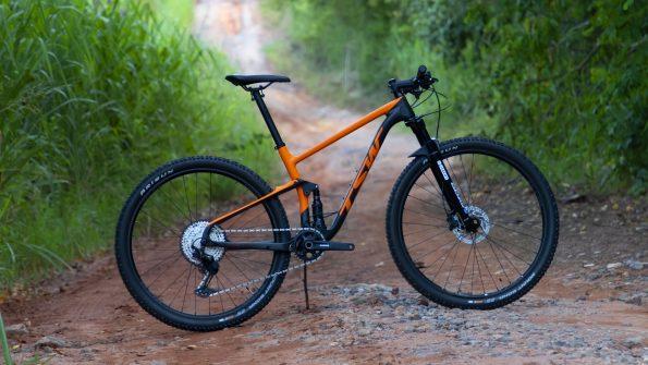 Novos modelos de carbono TSW Bike 2020 2