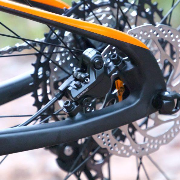 Novos modelos de carbono TSW Bike 2020 13