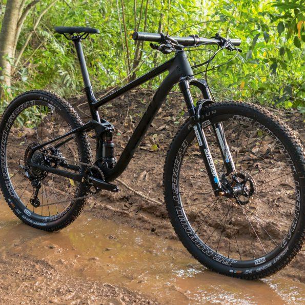 Novos modelos de carbono TSW Bike 2020 3
