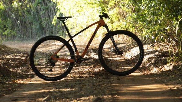 Novos modelos de carbono TSW Bike 2020 10