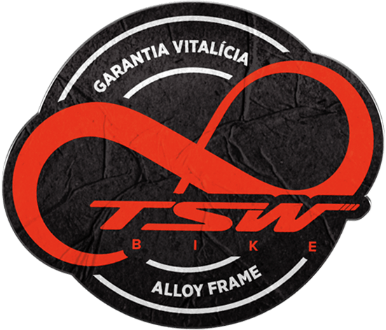 Garantia Vitalícia | TSW Bike