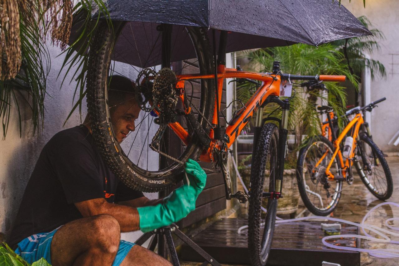 TSW Bike | Mecânico