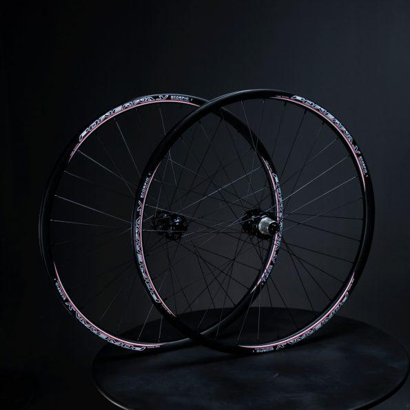Conheça os tipos de cubos e rodas e saiba qual é o ideal para sua bike 2