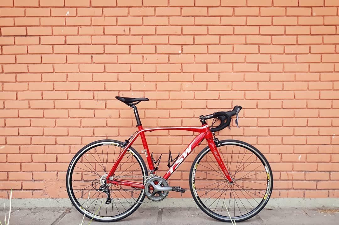 TSW Bike | @ciclista.riscado