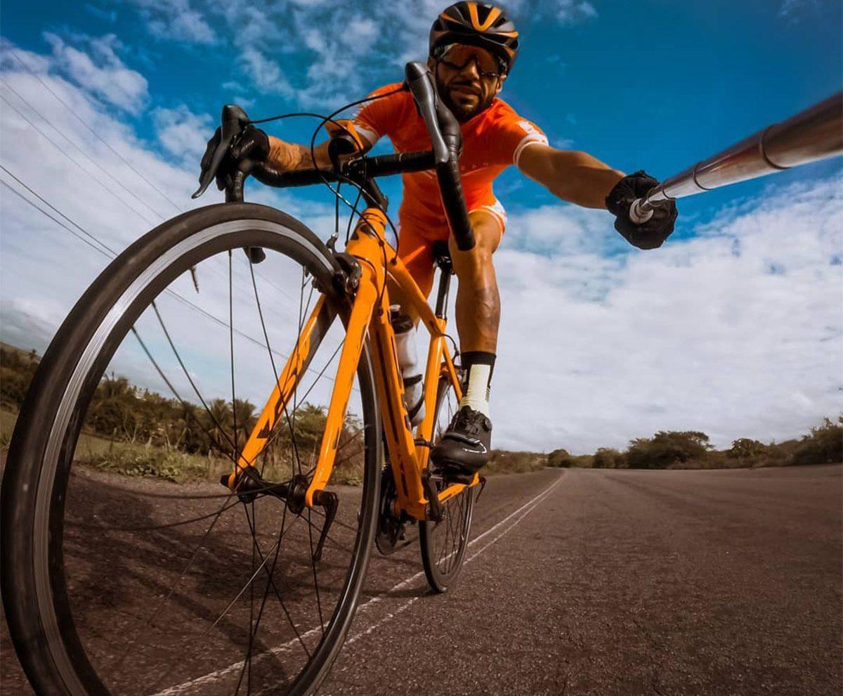 Léo Ciclista | TSW Bike