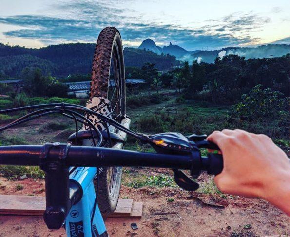 Bicicleta | Marcha | TSW Bike