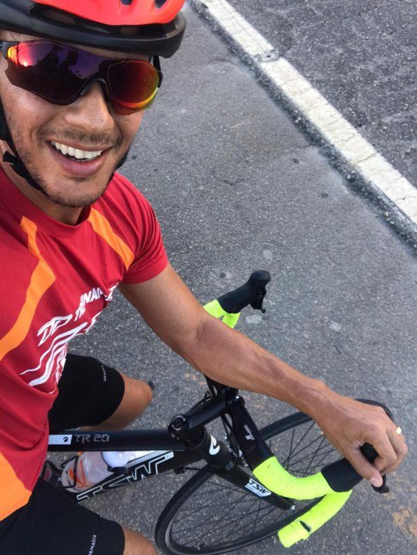 Vantagens das Road Bikes. Treino, preparo e performance não só no ciclismo. 2