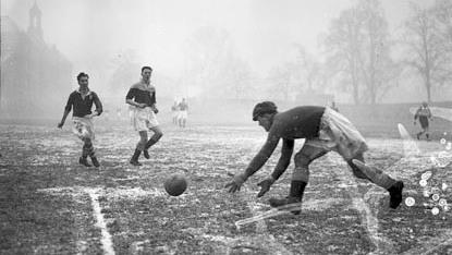 Vidas negras e o esporte 1