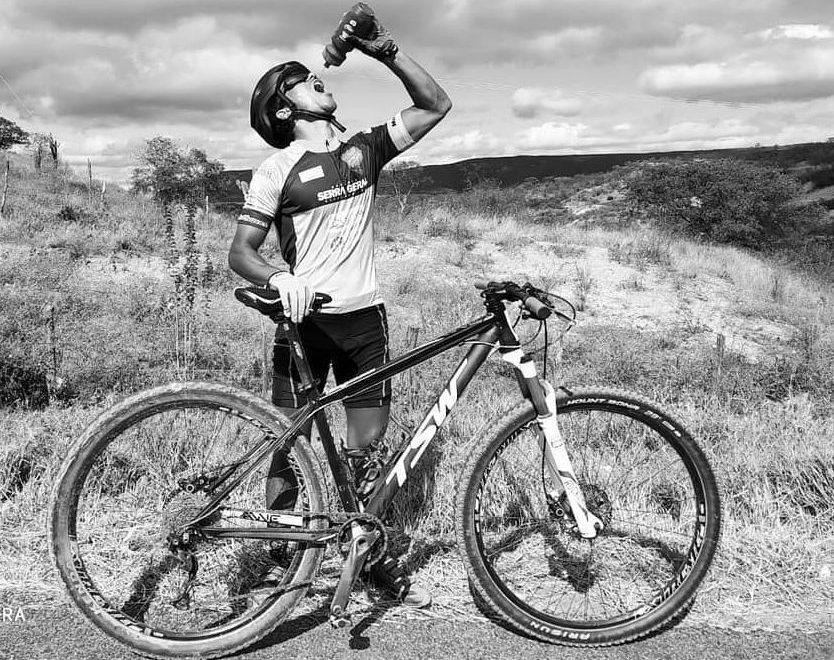 Dicas | Hidratação | Pedal