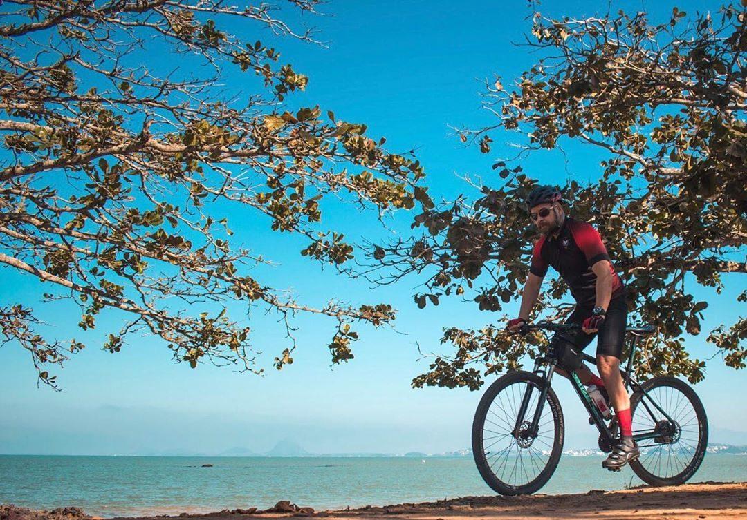 pedalar | sozinho | TSW Bike