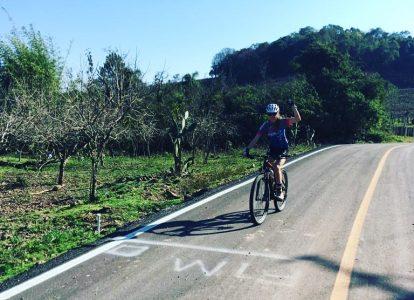 """""""Novo normal"""". Um cenário histórico para o ciclismo no Brasil 3"""