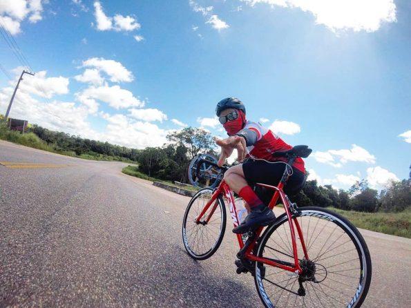 19 de agosto. Dia nacional do ciclista 2