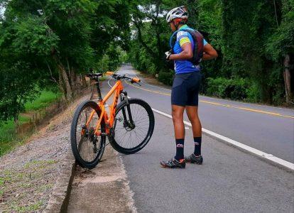 Dia do Ciclista | 19 de agosto | TSW