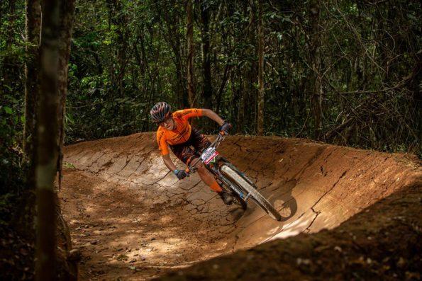 Avelar Sports | Desafio Gigantes | Hercilia Najara