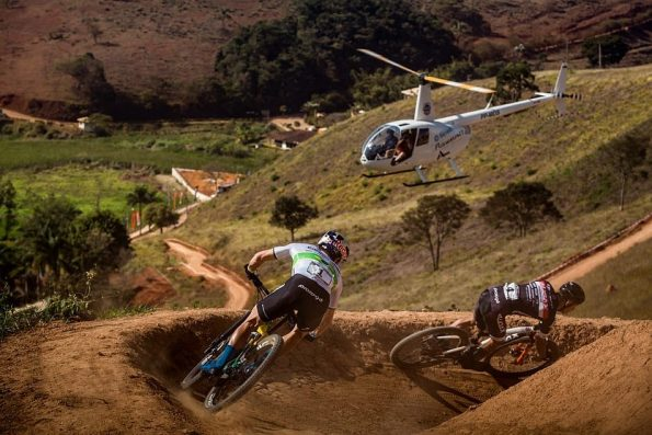Desafio dos Gigantes mostra que o MTB brasileiro está mais vivo do que nunca 2
