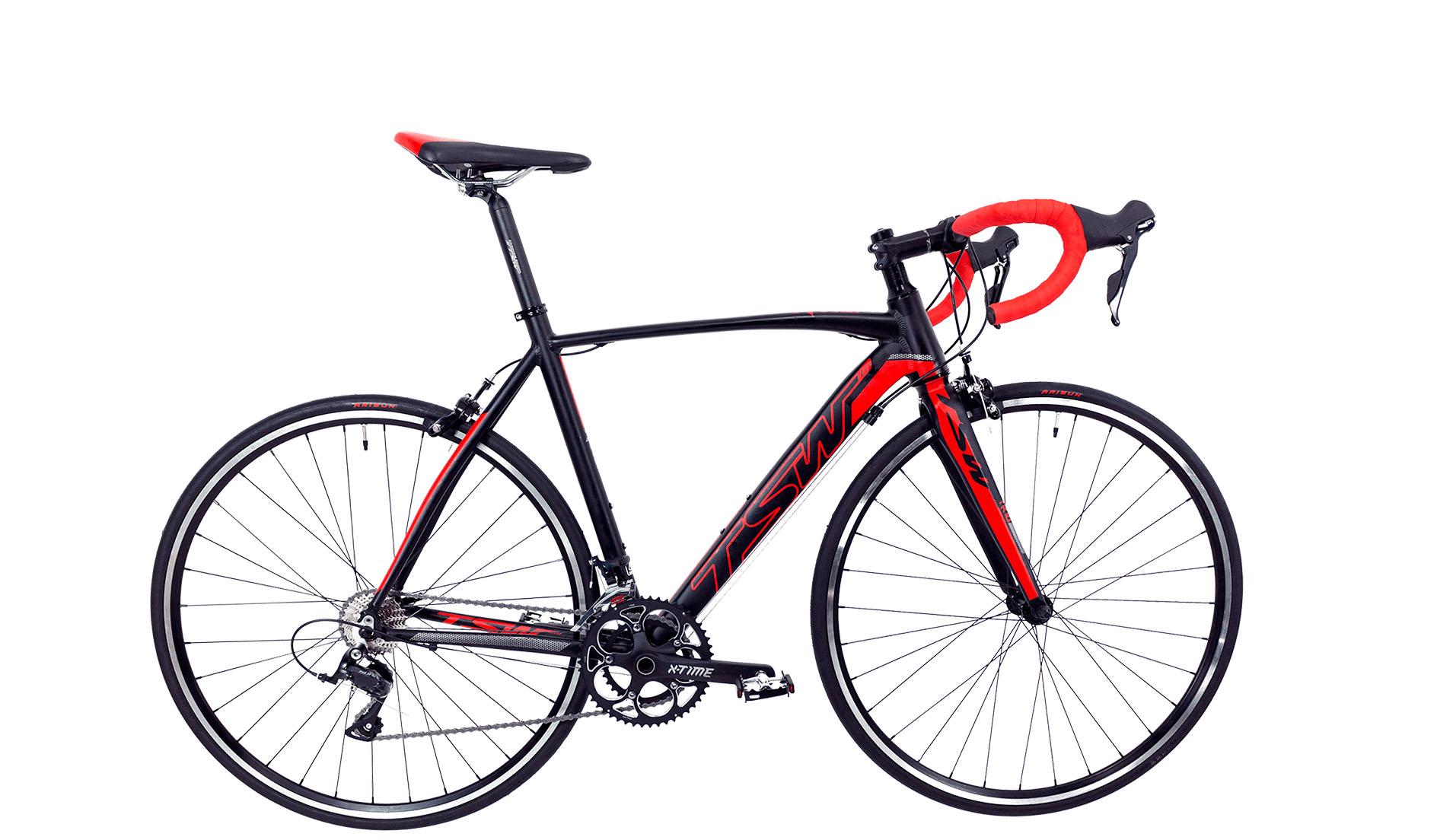 Já conhece os componentes de uma bike Speed? 1