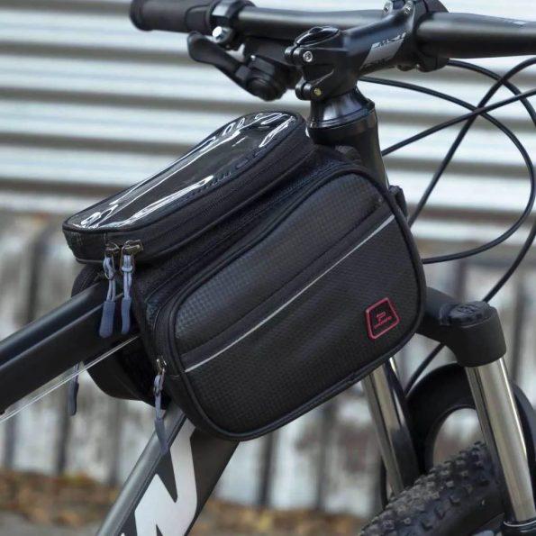 Bike e celular... Dá pra combinar? 3
