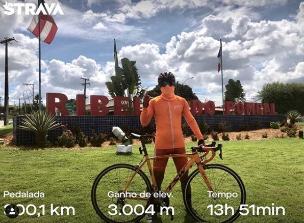 Apps | Ciclismo | TSW bike