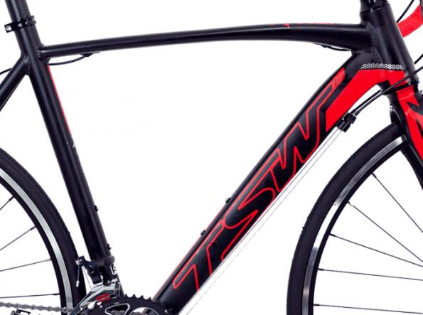 Já conhece os componentes de uma bike Speed? 4