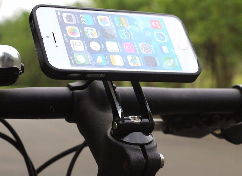 Bike e celular... Dá pra combinar? 1