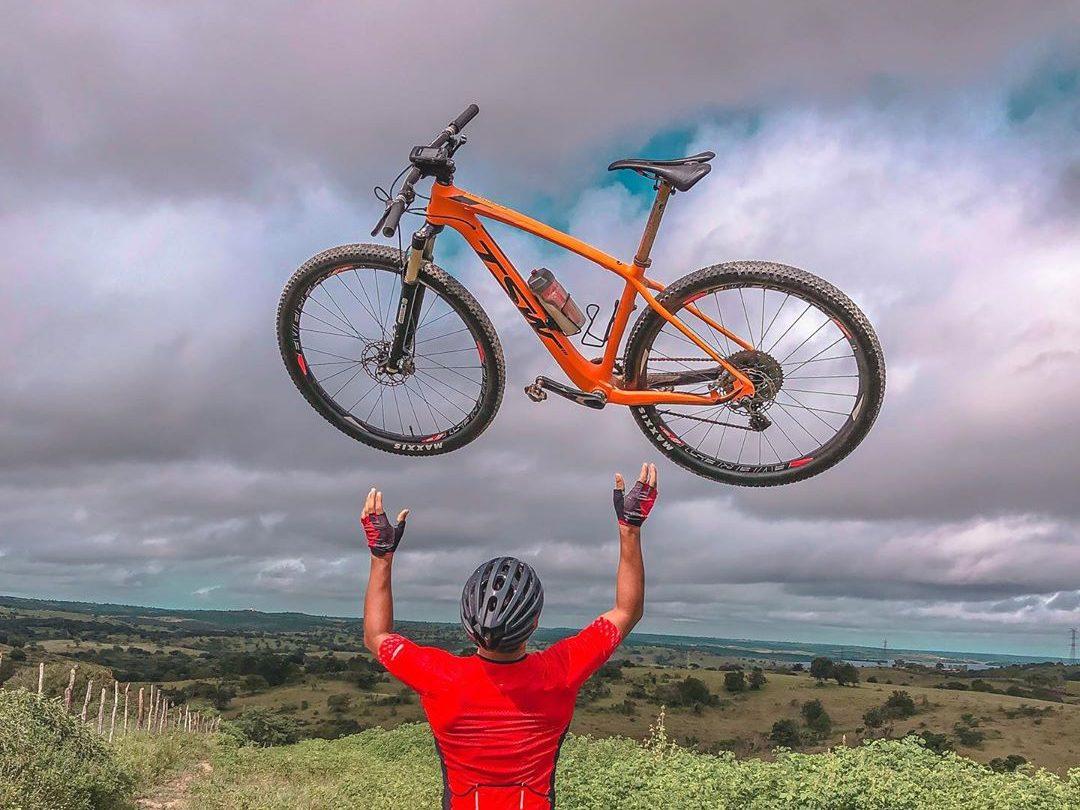 Peso da bike x performance: quanto mais leve melhor? 1