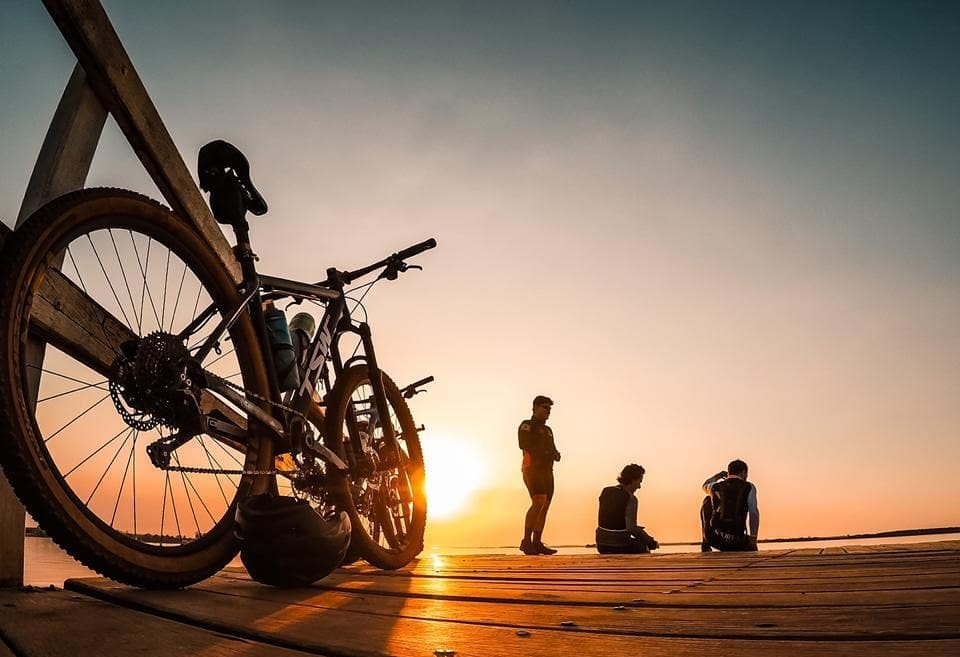 TSW Bike | Canal Mais Bike