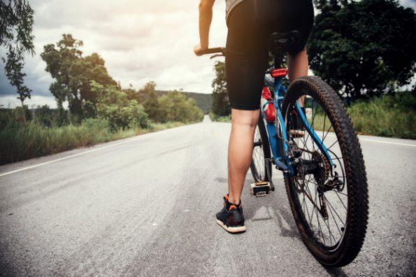Dor no bumbum após o pedal? Nunca mais 1