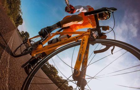 """A bicicleta é o transporte do momento. """"E daí?"""""""