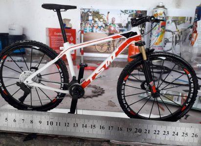 Mecânico | Bike | TSW | Artesão