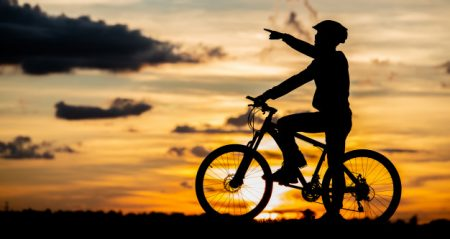 Por que ter uma bike?