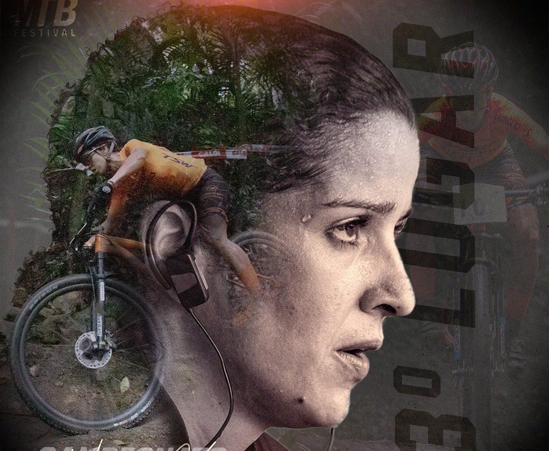 Campeonato Brasileiro | MTB | TSW Bike | Hercilia Najara Souza