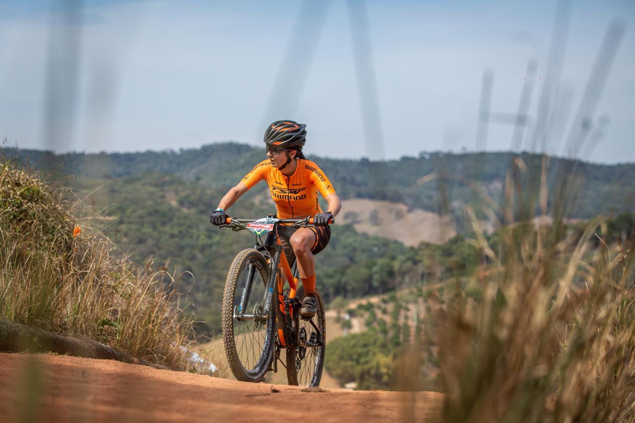 Subidas | MTB | Hercilia Najara | TSW Bike