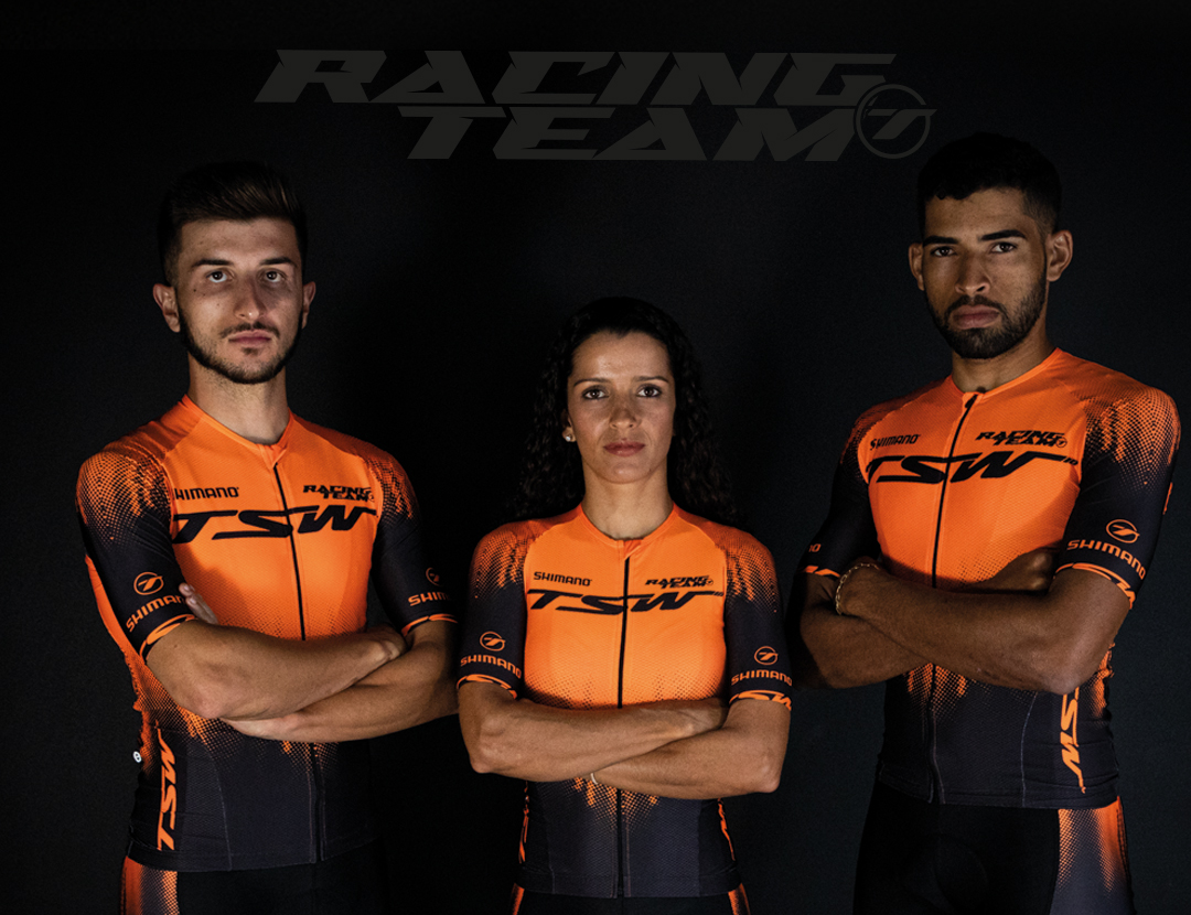 TSW Bike | TSW Racing Team