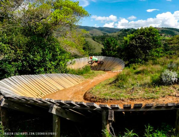 Conheça 5 trilhas incríveis de MTB no Brasil 1