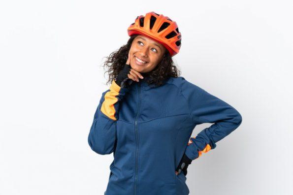 Trabalhar de bike? Conheça as vantagens 1