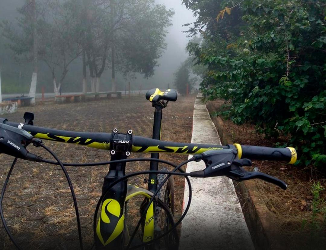 Dicas para pedalar no frio 1