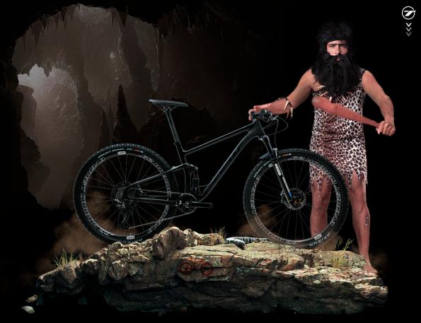primeira bicicleta | TSW | Bike | História