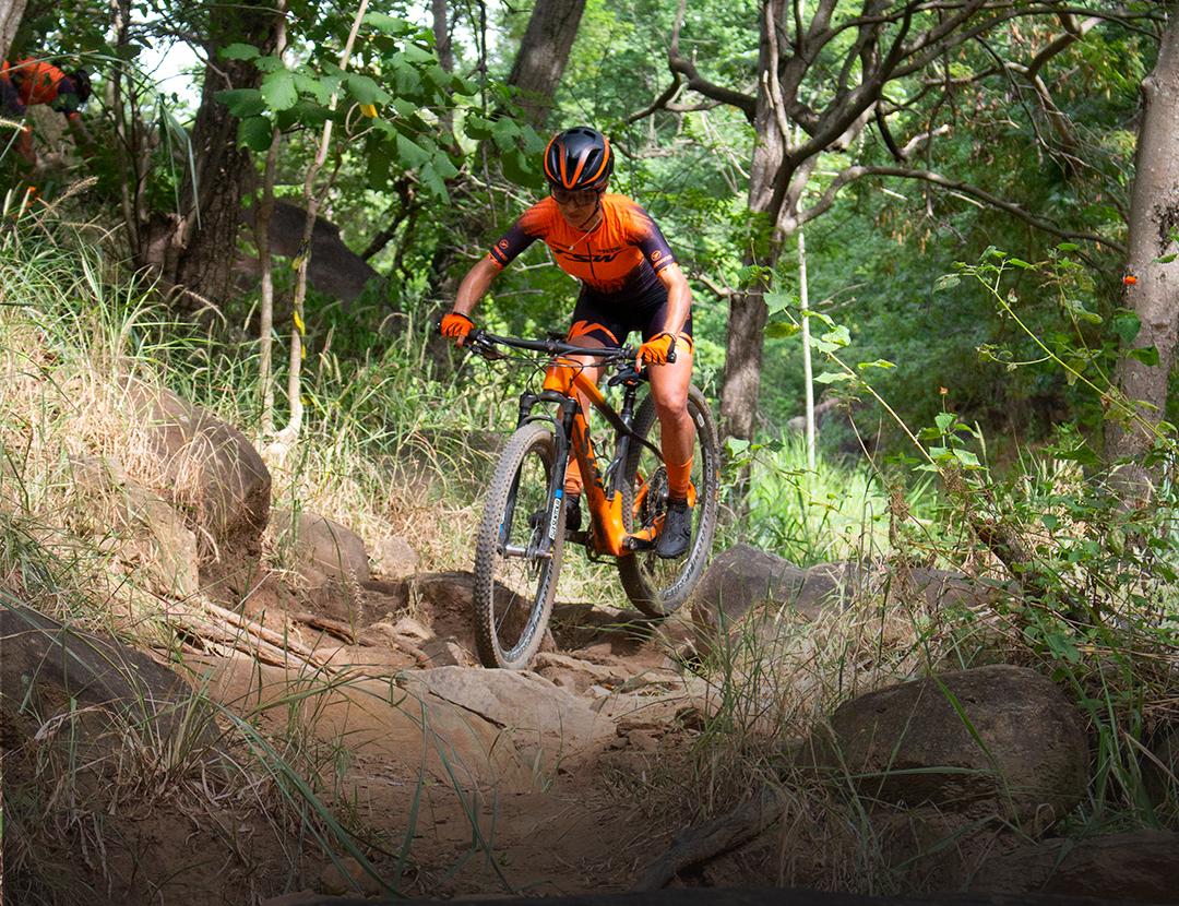 TSW Bike | Bicicletas | MTB