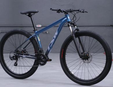 Suspensão para a bike: qual a melhor?