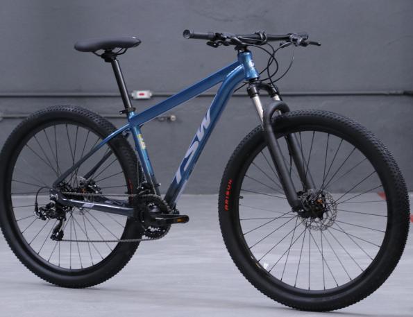 TSW Bike | Primeira bicleta | Dicas