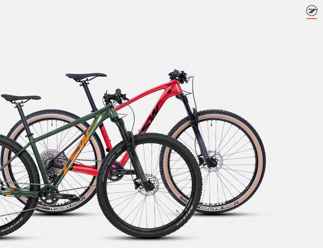 Diferenças | Quadro | Alumínio | Carbono | TSW Bike