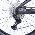Bicicleta TSW All Quest (Full Suspension) 20