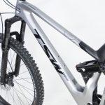 Bicicleta TSW All Quest (Full Suspension) 16