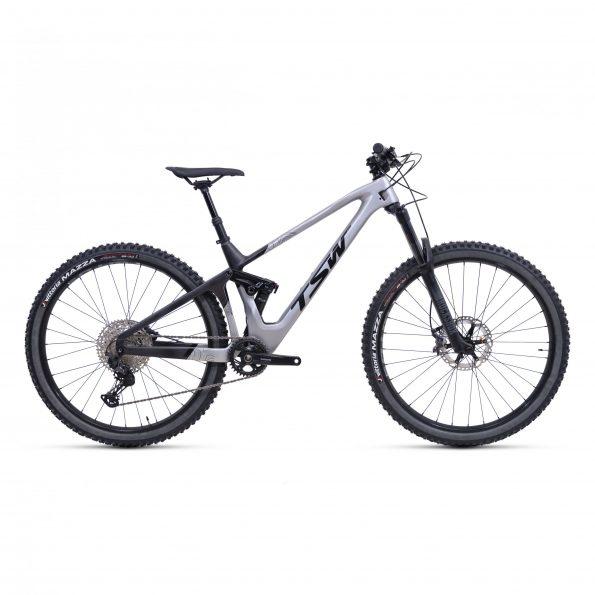 Bicicleta TSW All Quest (Full Suspension) 1