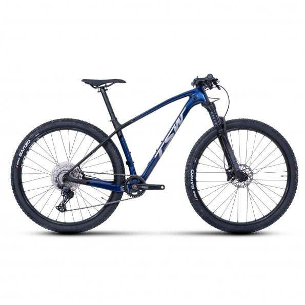 Bicicleta TSW Evo Quest | Starter 1