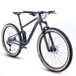 Bicicleta TSW Full Quest | TR Starter (Full Suspension) 2